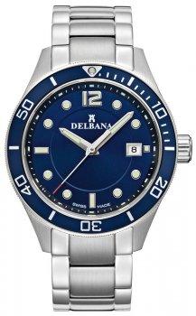 Zegarek męski Delbana 41701.716.6.044