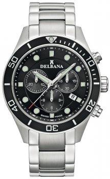 Zegarek męski Delbana 41701.718.6.034