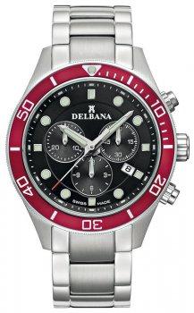 Zegarek męski Delbana 41701.718.6.036