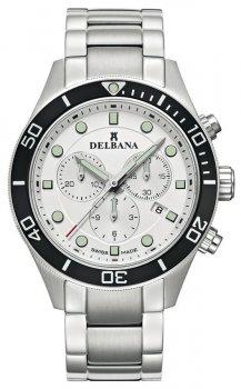Zegarek męski Delbana 41701.718.6.064