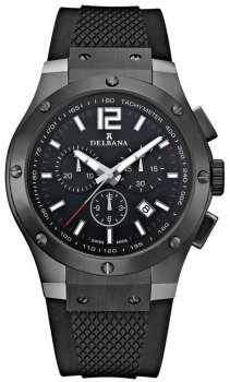 Zegarek męski Delbana 44501.578.6.034