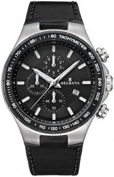 Zegarek męski Delbana 54602.674.6.031