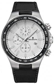 Zegarek męski Delbana 54602.674.6.061