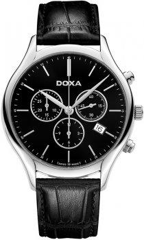 Zegarek męski Doxa 218.10.101.01