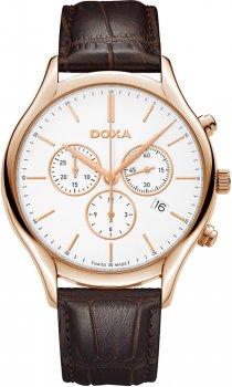 Zegarek męski Doxa 218.90.021.02