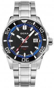 Zegarek męski Doxa 707.10.191.10