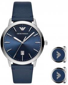 Zegarek męski Emporio Armani AR80032