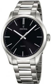 Zegarek męski Festina F16807-2