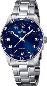 Zegarek dla chłopca Festina F16905-2