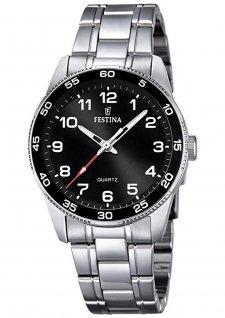 Zegarek dla chłopca Festina F16905-4