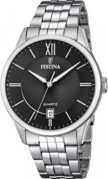 Zegarek męski Festina F20425-3