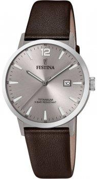 Zegarek męski Festina F20471-2