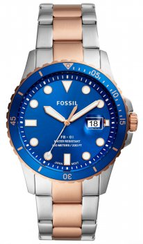 Zegarek męski Fossil FS5654