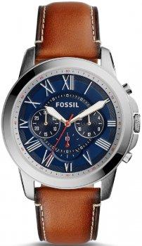 Zegarek  męski Fossil FS5210IE