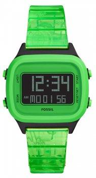 Zegarek męski Fossil FS5677