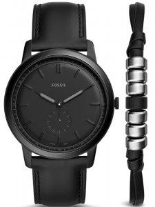 Zegarek męski Fossil FS5500SET