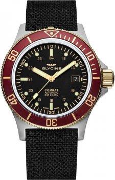 Zegarek męski Glycine GL0092