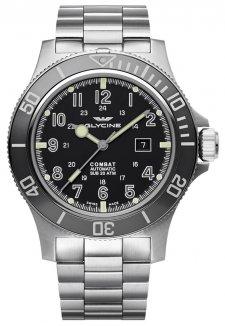 Zegarek męski Glycine GL0095