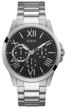 Zegarek  męski Guess W1184G1