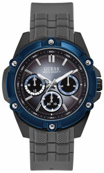 Zegarek męski Guess W1302G3
