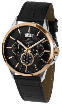 Zegarek  męski Jacques Lemans 1-1542C