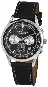 Zegarek męski Jacques Lemans 1-2068A