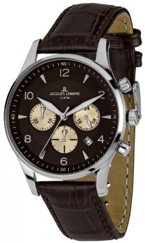 Zegarek męski Jacques Lemans 1-1654D