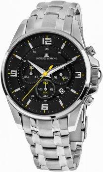 Zegarek  Jacques Lemans 1-1799F