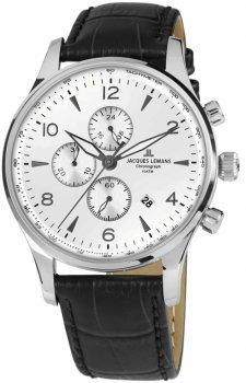Zegarek  Jacques Lemans 1-1844ZB