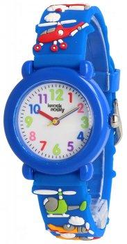 Zegarek dla chłopca Knock Nocky CB3308003