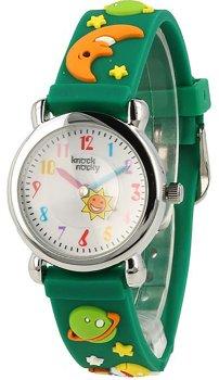 Zegarek dla dzieci Knock Nocky CB344700S