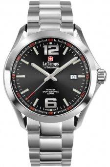 Zegarek męski Le Temps LT1040.08BS01