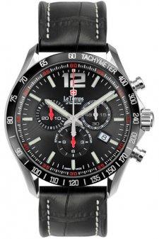 Zegarek męski Le Temps LT1041.18BL01