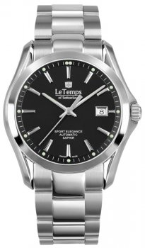 Zegarek męski Le Temps LT1090.12BS01