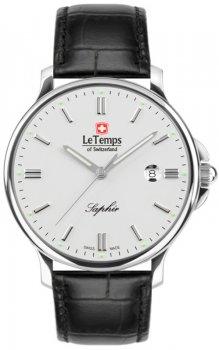 Le Temps LT1067.03BL01ZAFIRA 41