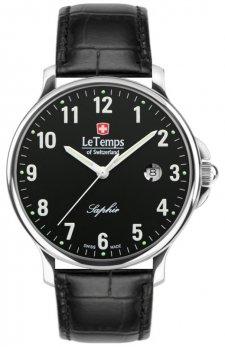 product męski Le Temps LT1067.07BL01