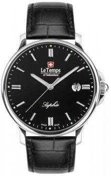 Le Temps LT1067.11BL01ZAFIRA 41