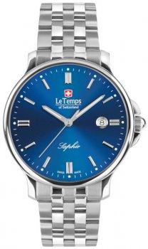 Le Temps LT1067.13BS01ZAFIRA 41