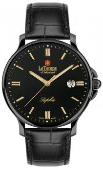 Zegarek męski Le Temps LT1067.75BL31