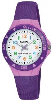 Zegarek dla dziewczynki Lorus R2349MX9