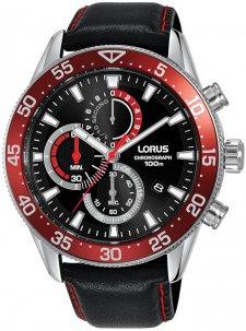 Zegarek  męski Lorus RM345FX9