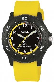 Zegarek dla chłopca Lorus RRX23GX9