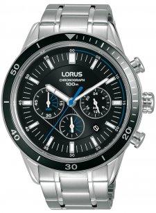 Zegarek  Lorus RT301HX9