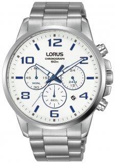 Zegarek  męski Lorus RT395GX9