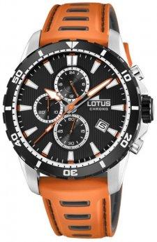 Zegarek męski Lotus L18600-2
