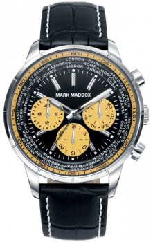 Zegarek męski Mark Maddox HC7002-57
