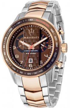 Zegarek  Maserati R8873610004