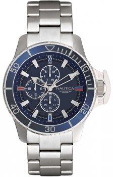 Zegarek  męski Nautica NAPBYS006