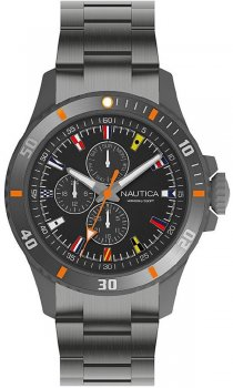 Zegarek męski Nautica NAPFRB019