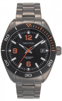 Zegarek męski Nautica NAPKBN006